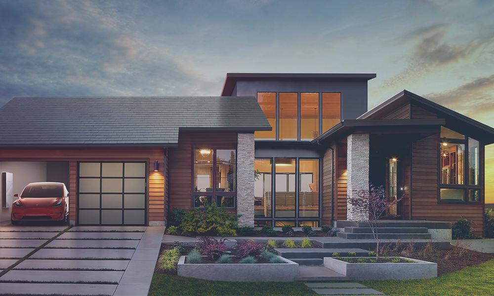 Tesla Solar Roof: olcsóbb, mint a normál tető | Tech | Digitális Vállalkozás