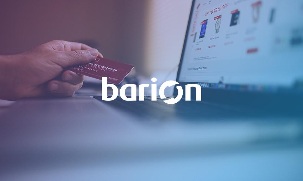 Barion online bankkártyás fizetés és e-pénztárca |Eszközök | Digitális Vállalkozás