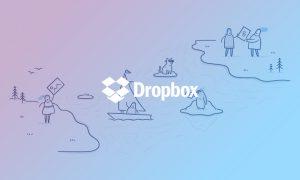 Dropbox online tárhely és fájlmegosztó | Eszközök | Digitális Vállalkozás