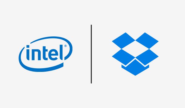 Intel és Dropbox együttműködés | Dropbox | Digitális Vállalkozás