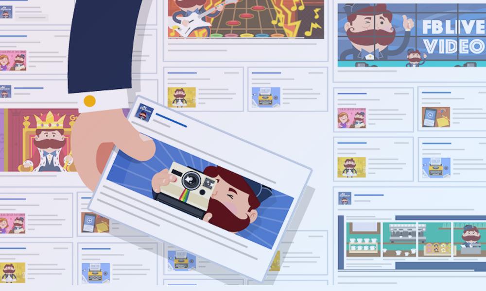 AdEspresso: ultrahatékony Facebook hirdetés   Közösségi média   Digitális Vállalkozás